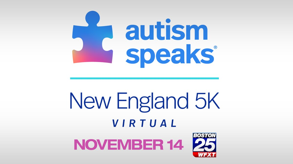 Join the New England Virtual 5K