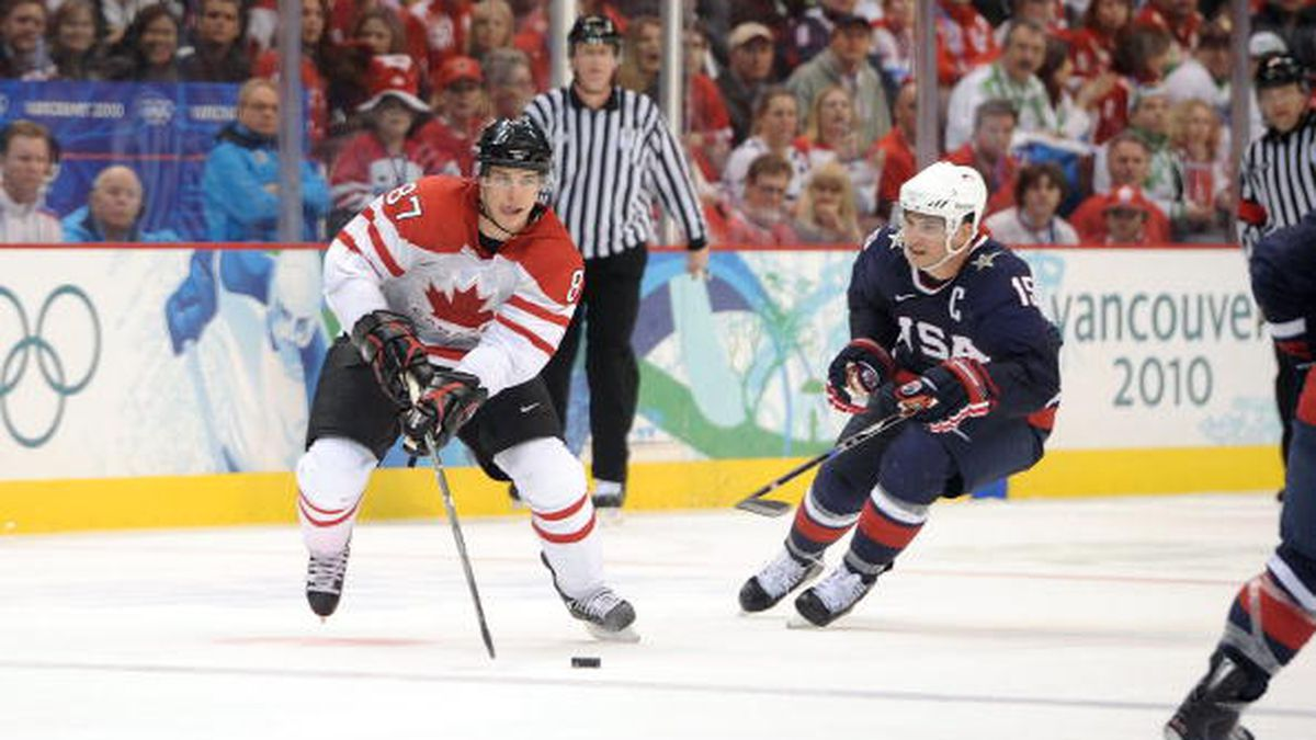 IIHF encouraged by NHL's potential return to Olympics in '22