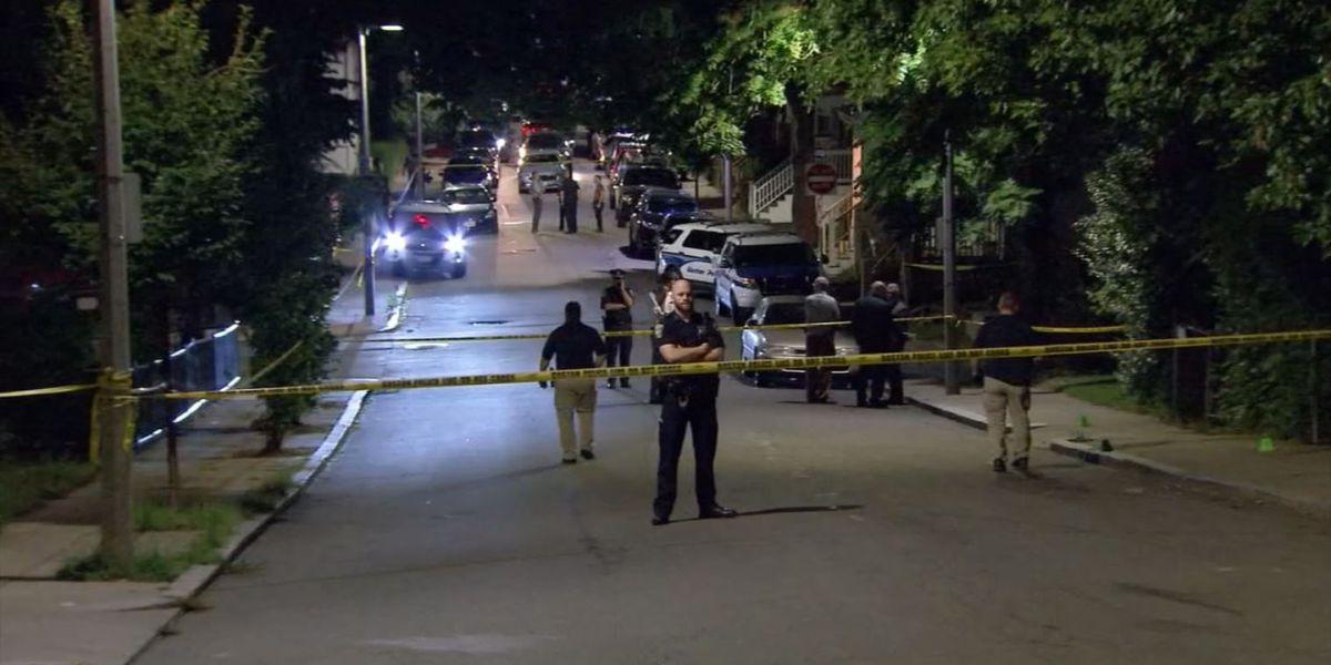 Police: Man injured in stabbing on Westville Street in Dorchester
