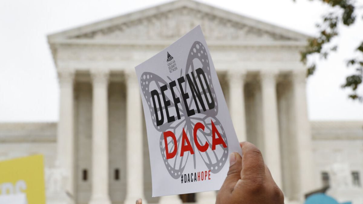 Federal judge restores DACA, orders DHS to quickly accept first-time applications
