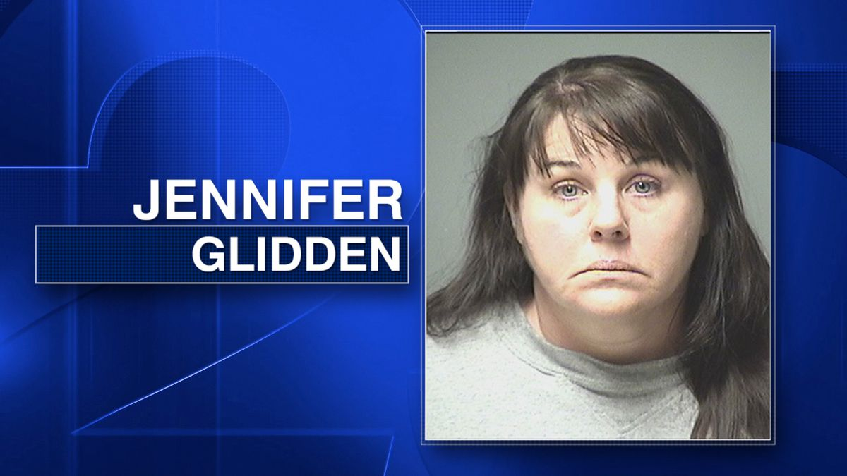 Teacher arrested for allegedly having inappropriate