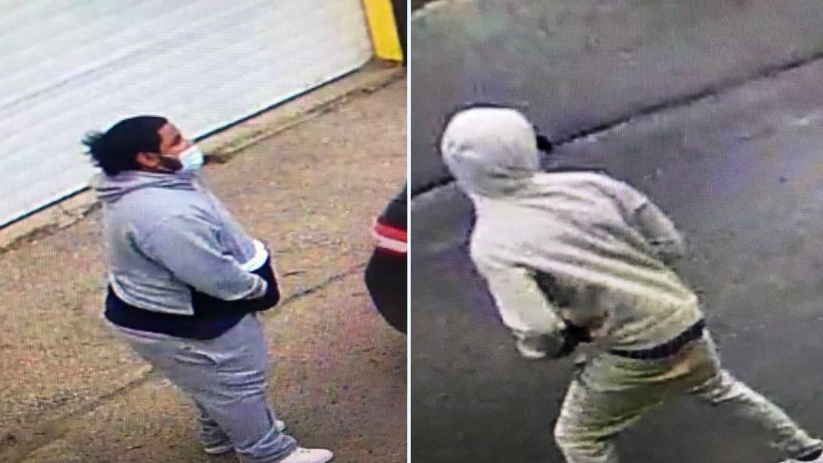 Police searching for two men accused of carjacking Lyft driver in the Seaport