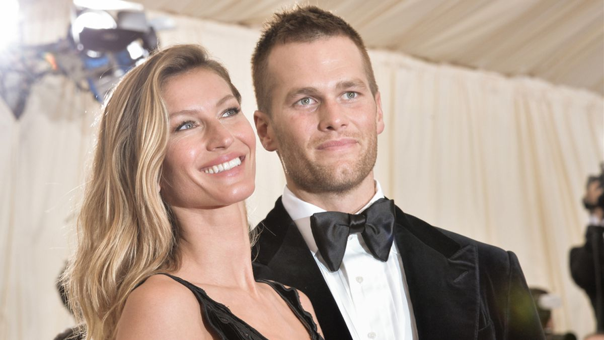 Tom Brady announces some future plans off the football field