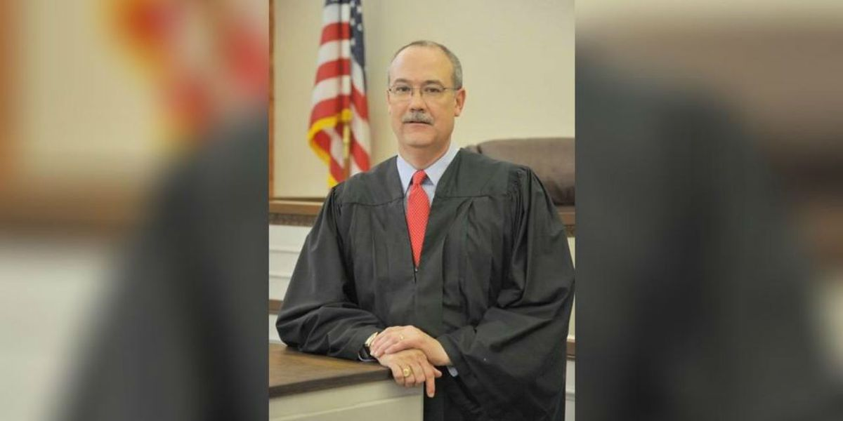 Georgia Court of Appeals judge found shot dead behind Albany home
