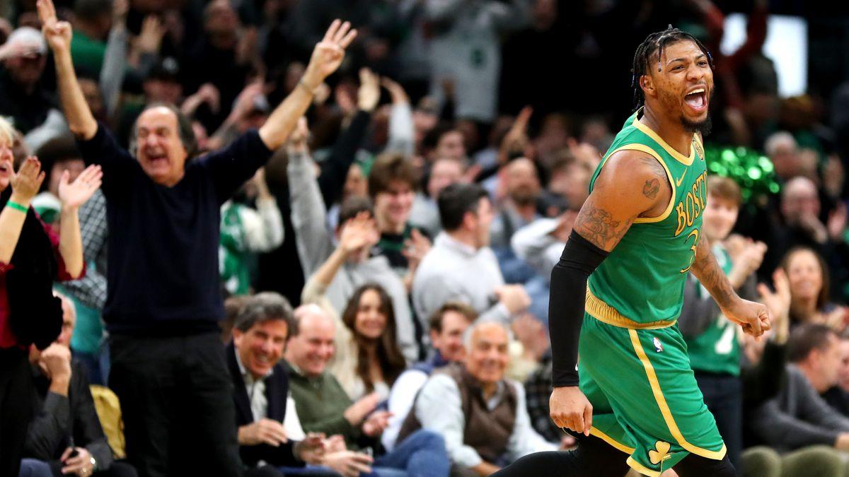 Tatum scores 39, Celtics hold off Clippers 141-133 in 2OT