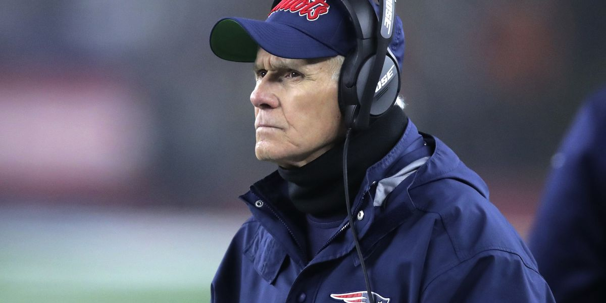 Patriots offensive line coach Dante Scarnecchia retires after 36 years in the NFL