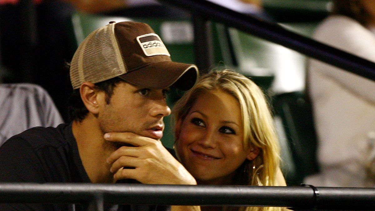 Enrique Iglesias, Anna Kournikova welcome 3rd child