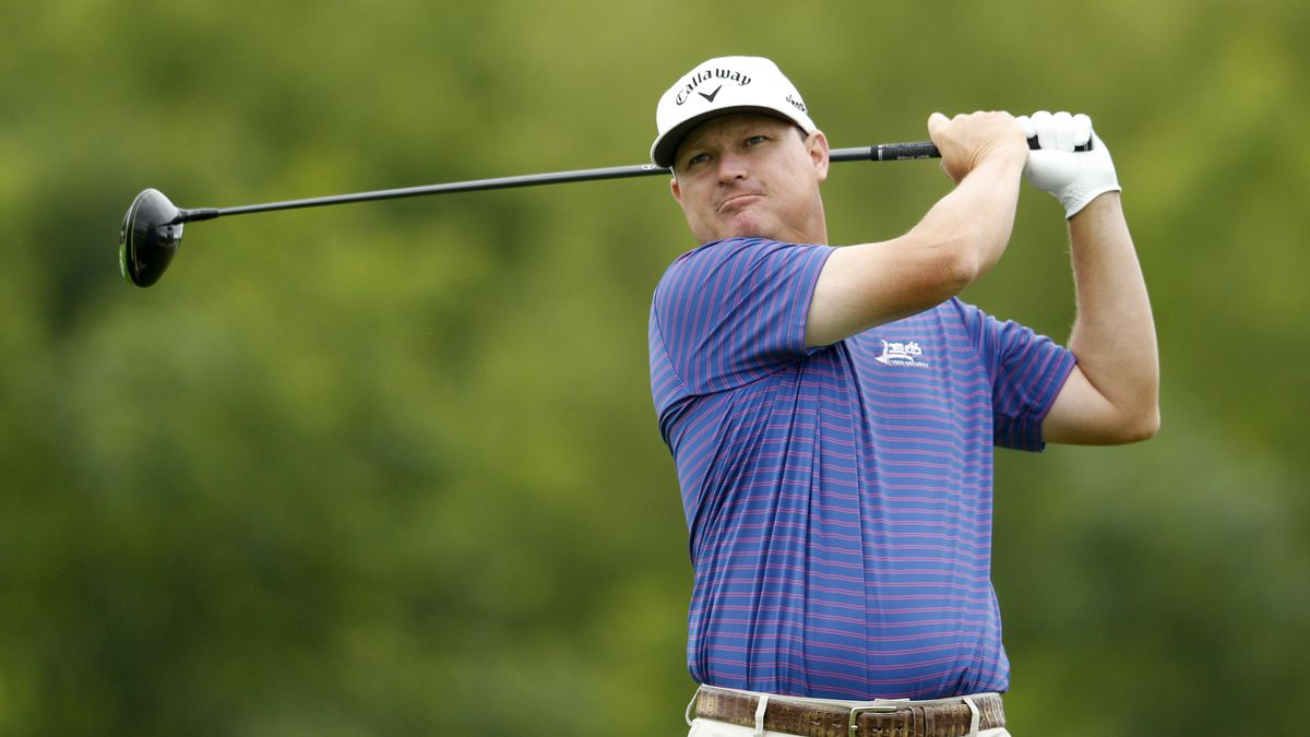 Another PGA Tour player tests positive for virus