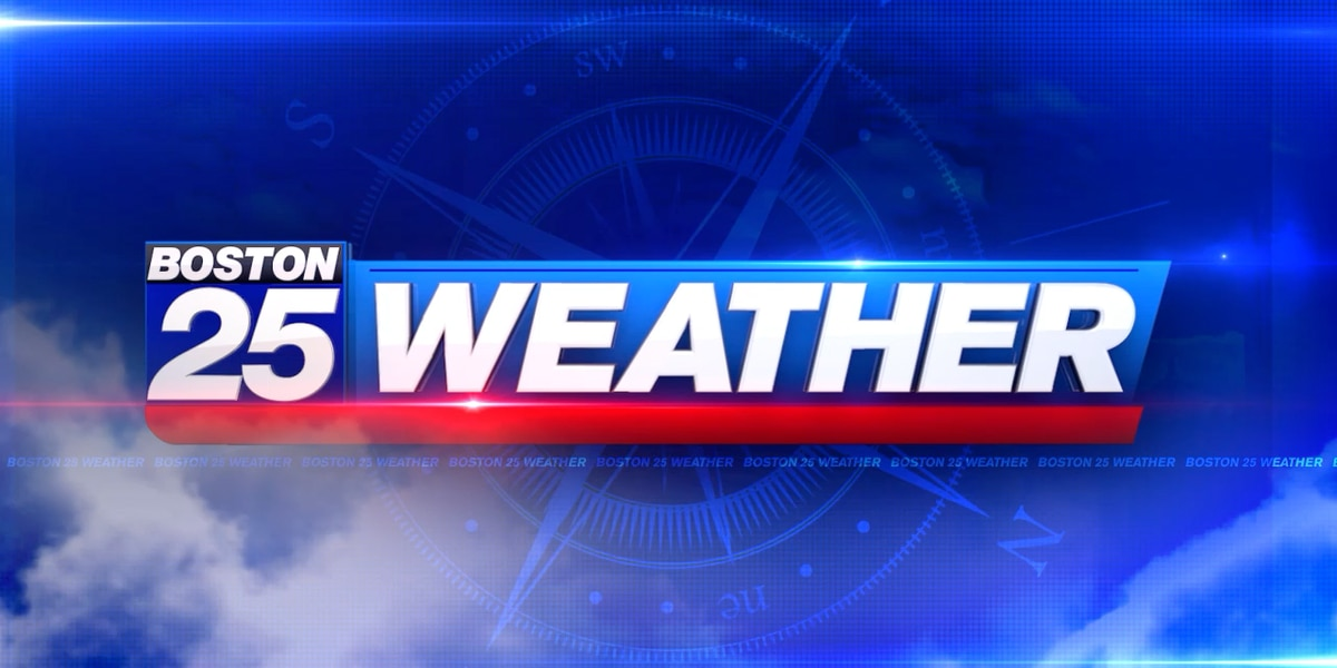 Download the Boston 25 Weather App for iOS and Android