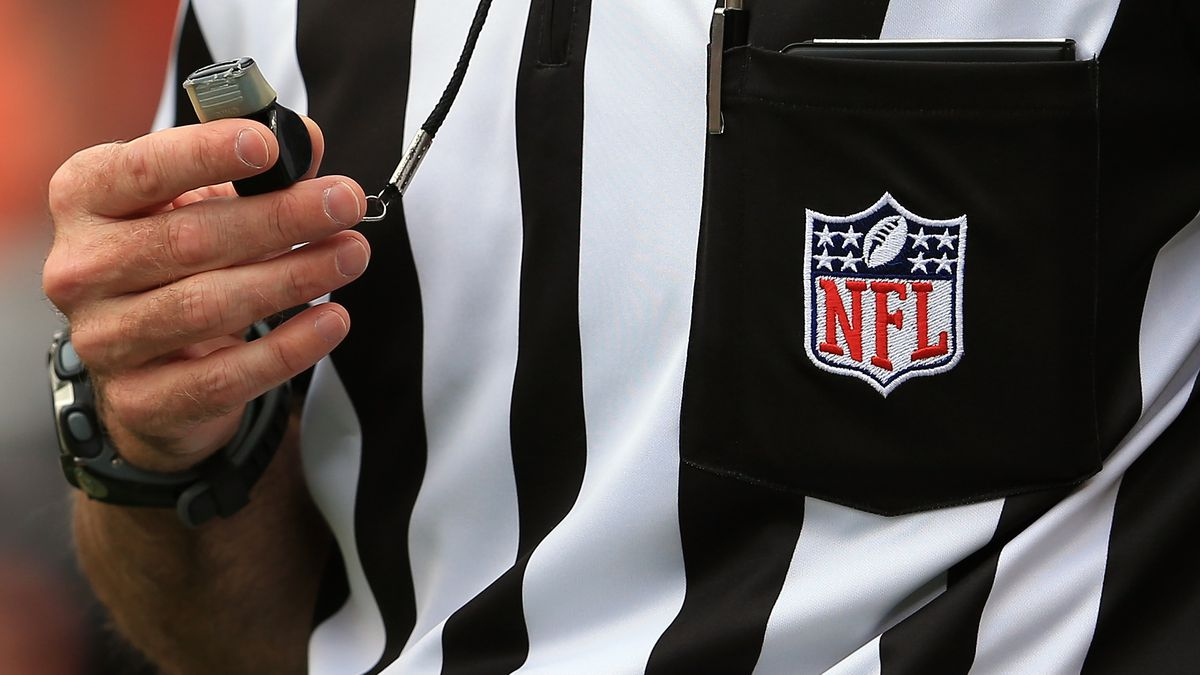"""NFL looks at adding """"booth umpire"""" and tech adviser for refs"""