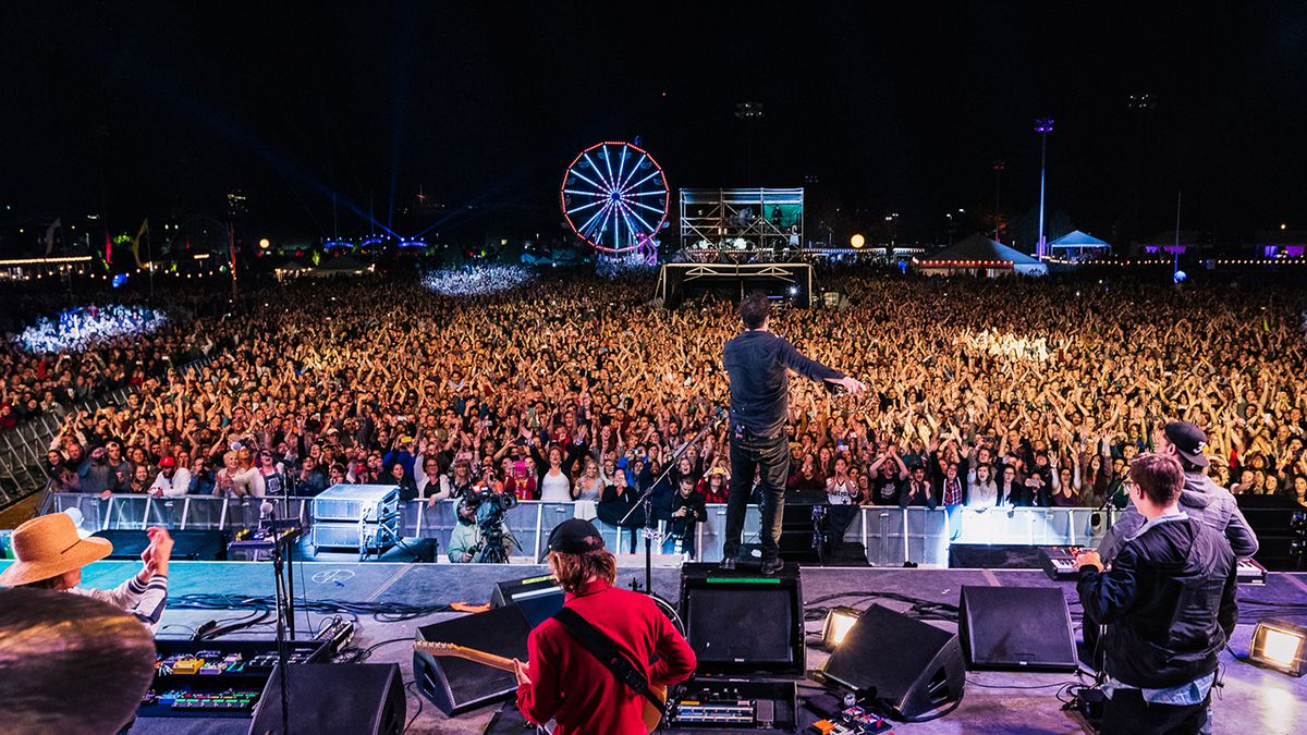 Your complete guide to Boston Calling 2019