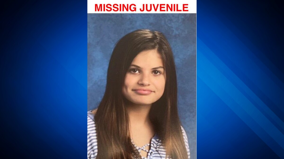 Newton Police safely locate missing teen