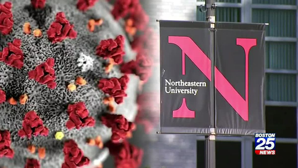 Northeastern one of 1st US colleges to administer vaccine