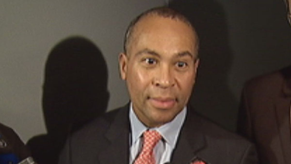 What's behind Gov. Patrick's contentious tone?