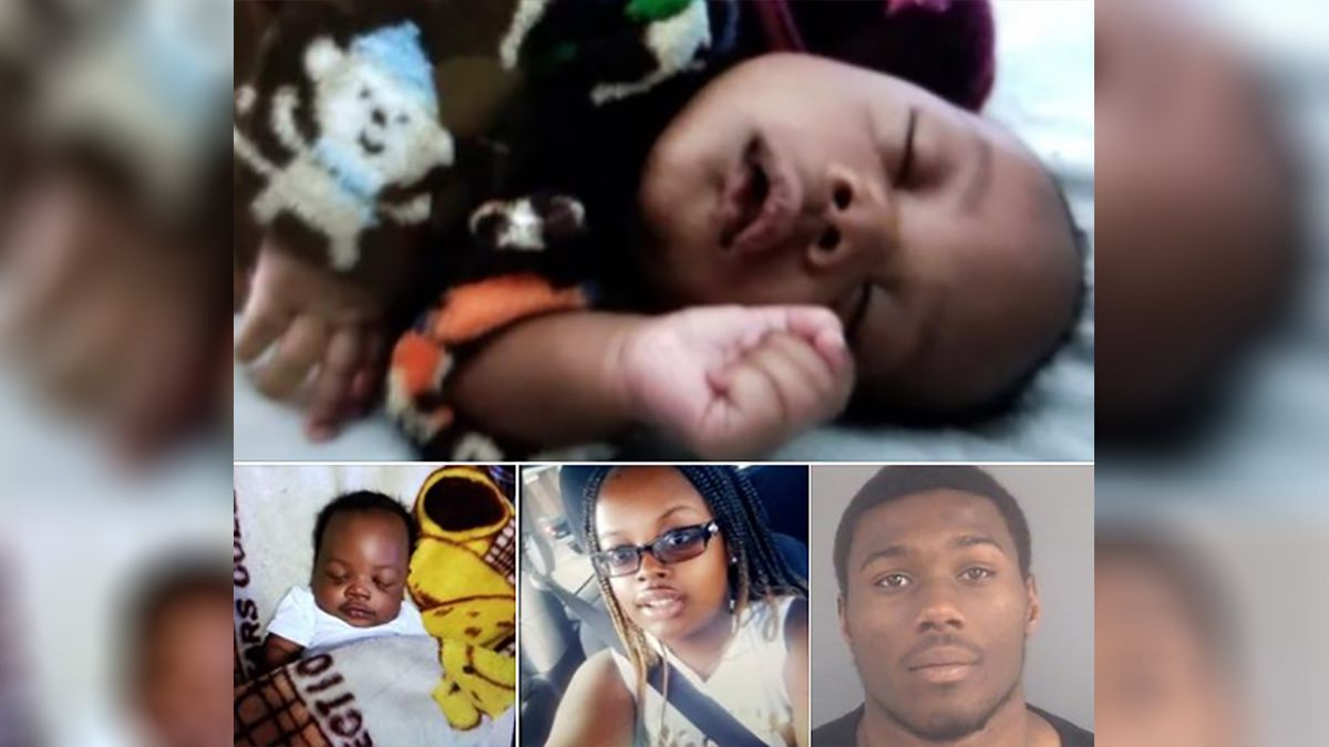 Woman, baby found safe after taken from NC home at gunpoint