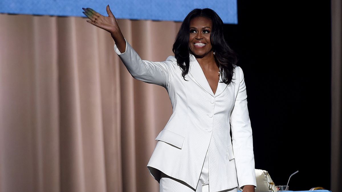 Michelle Obama to discuss love, race, parenthood and more in new podcast