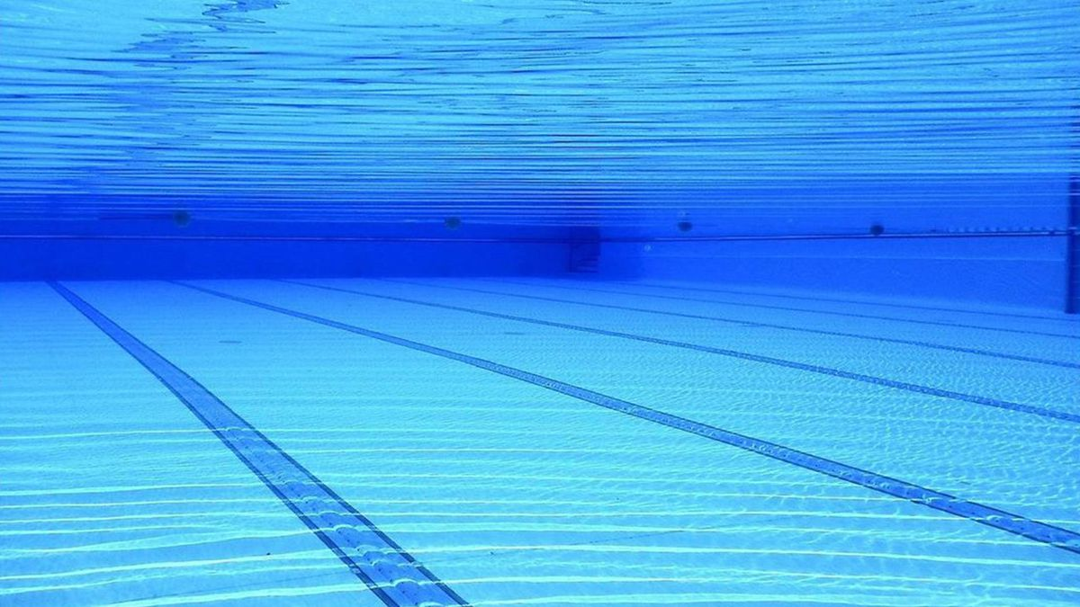 Officials issue safety warning to homeowners on storing pool chemicals