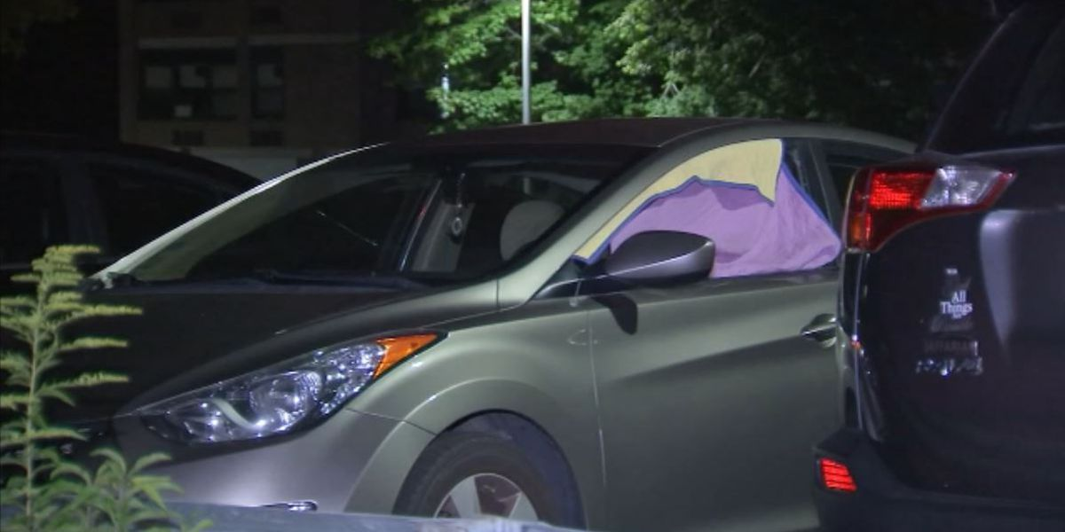 Thieves found smashing over 16 car windows, looting cars in Lowell, police say
