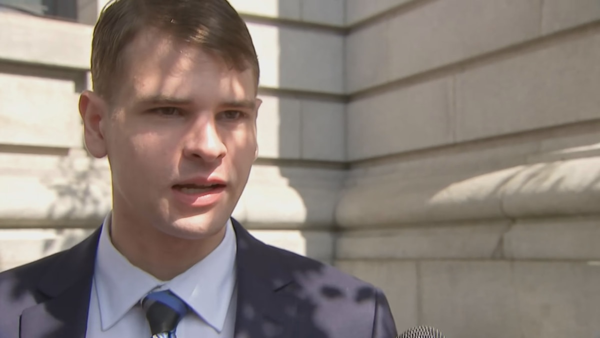 Nathan Carman's 'faulty' repairs caused boat to sink, judge rules