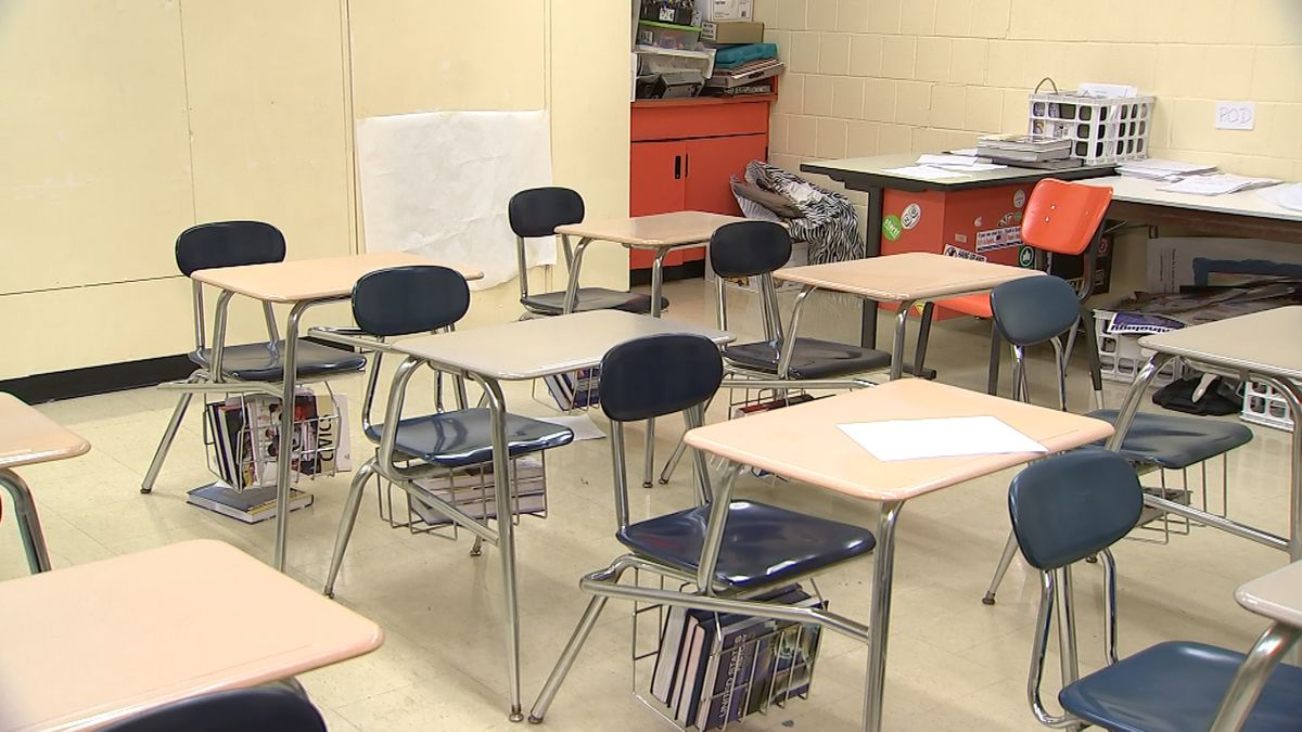 154 students, 98 staff members test positive for COVID-19 at MA schools, DESE says