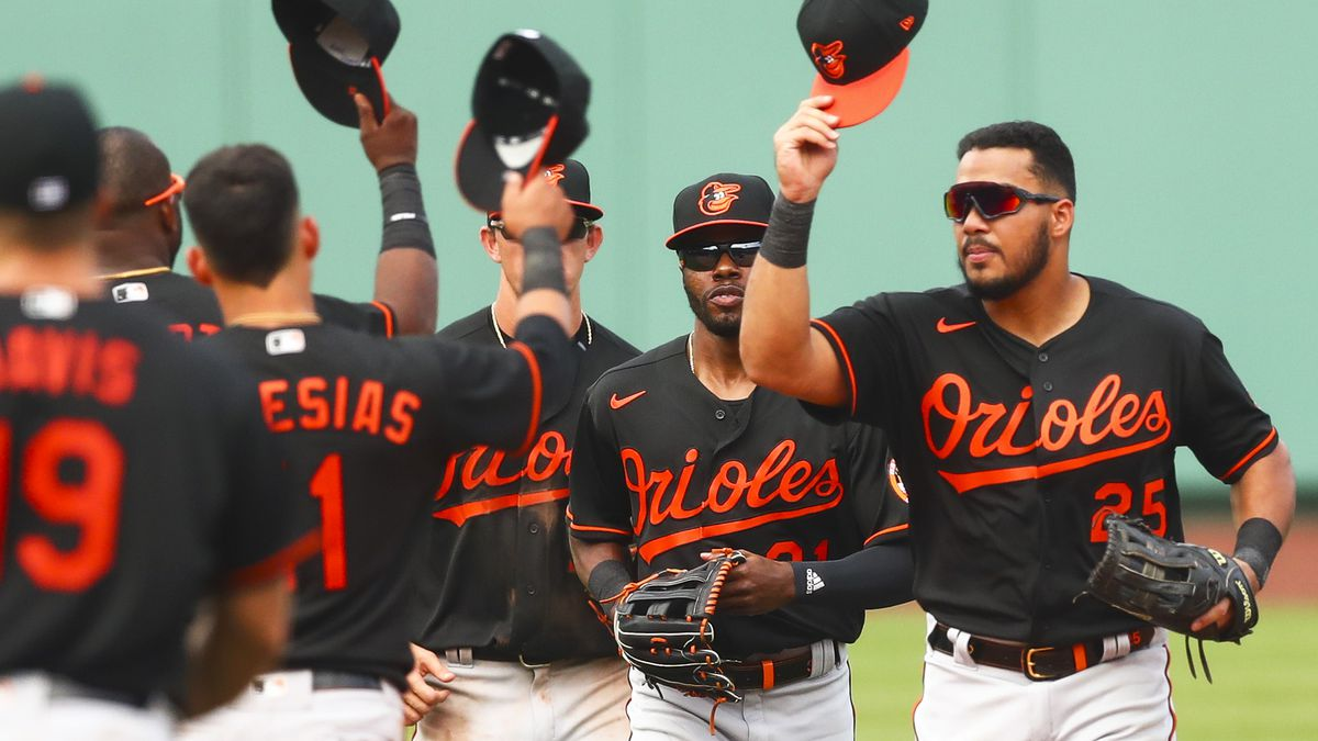 Red Sox drop season-opening series to Orioles