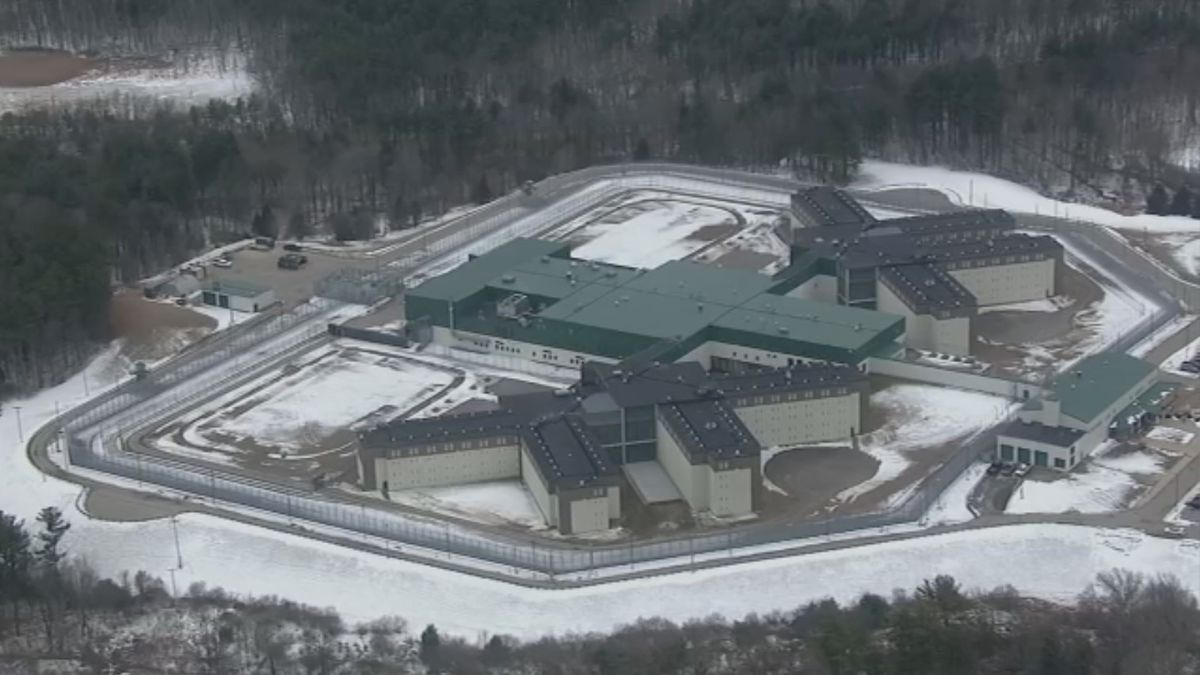 16 inmates charged in January attack at Souza-Baranowski