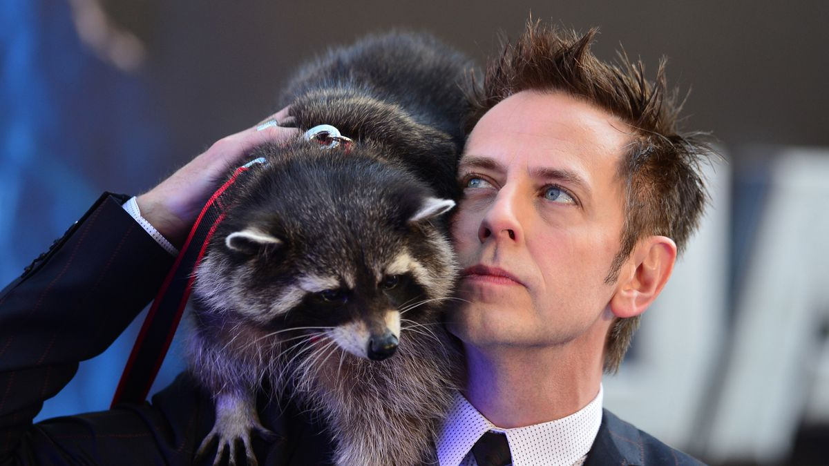 Mr. Oreo, raccoon who modeled for'Guardians of the Galaxy' character Rocket, dies
