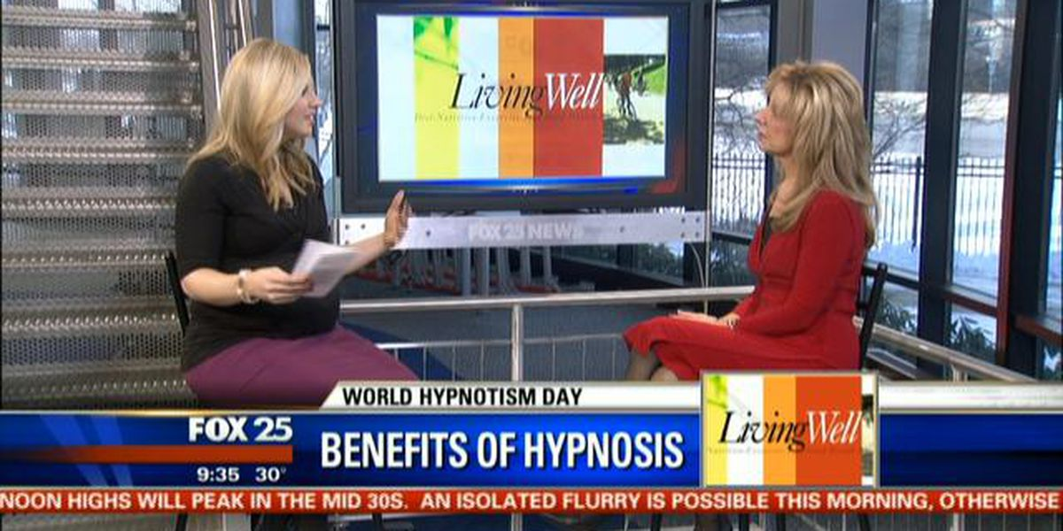 Certified hypnotist on the myths, misconceptions of hypnosis