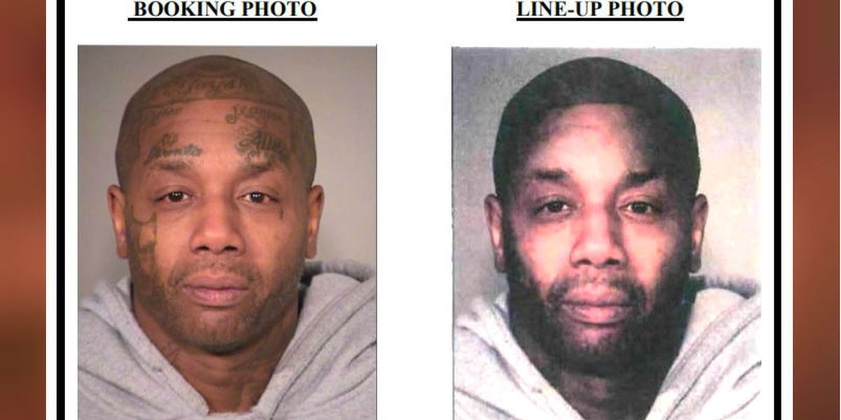 Cops altered bank heist suspect's photo before lineup, court documents show
