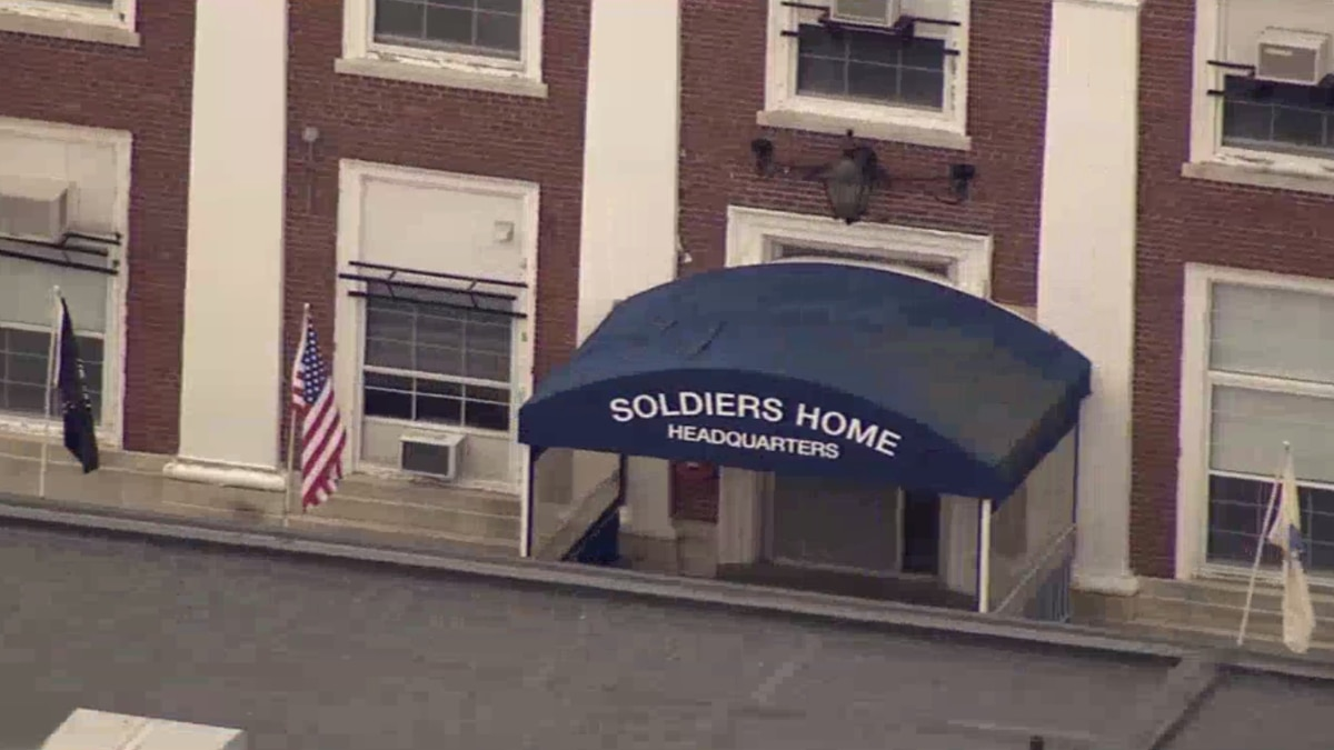 Lawmakers call for investigation of COVID-19 outbreak at Chelsea Soldiers' Home