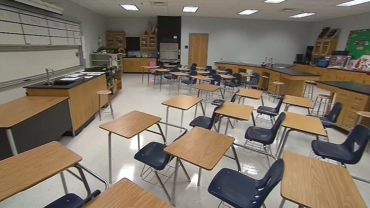 State releases guidelines for special education in the fall