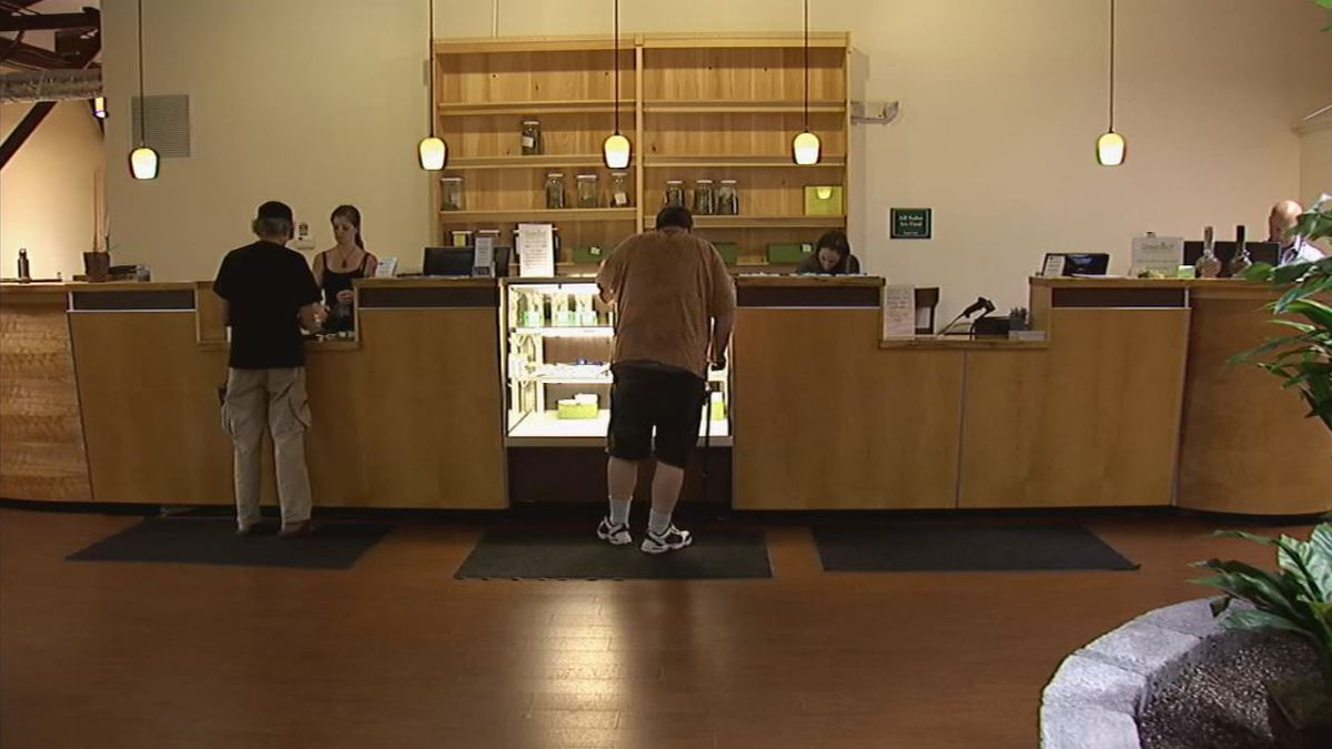 First cannabis retail store could be approved Sept. 20