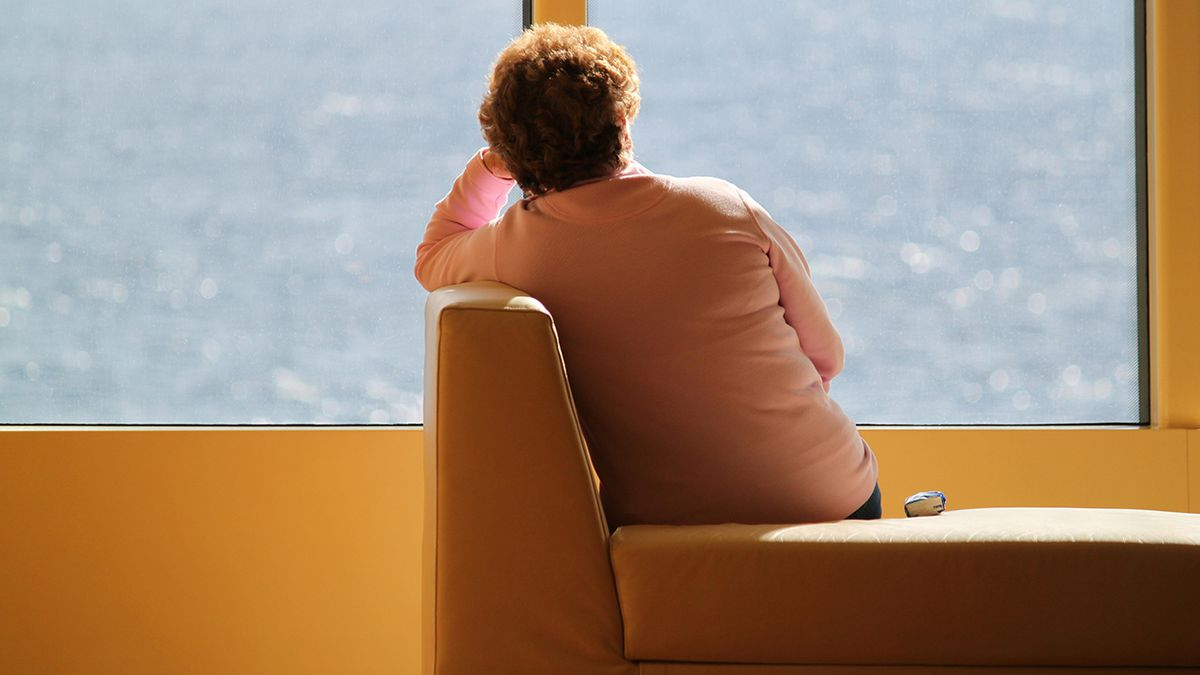You'll feel loneliest at these three ages, study says