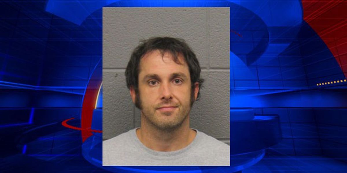 Music teacher from Bartlett charged with 3 counts of statutory rape of student