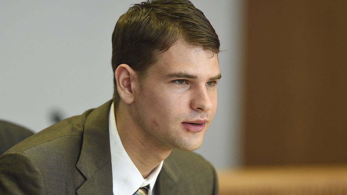 Nathan Carman will prove his boat sank accidentally, attorneys say