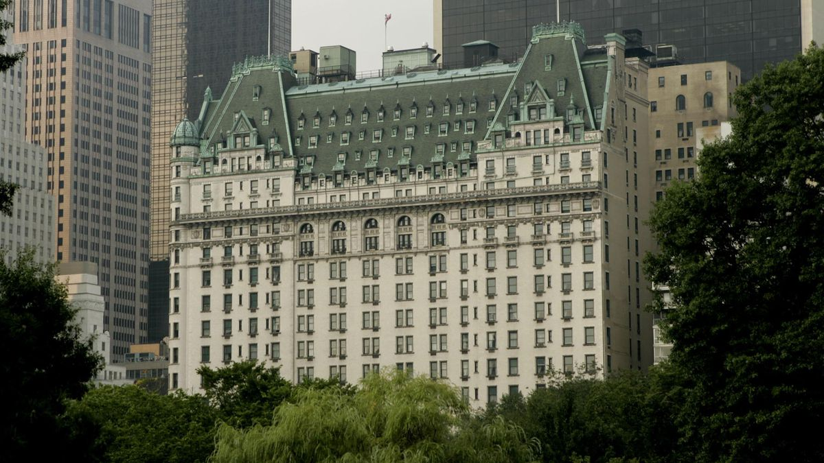 New York's Plaza Hotel offering 'Home Alone 2' package