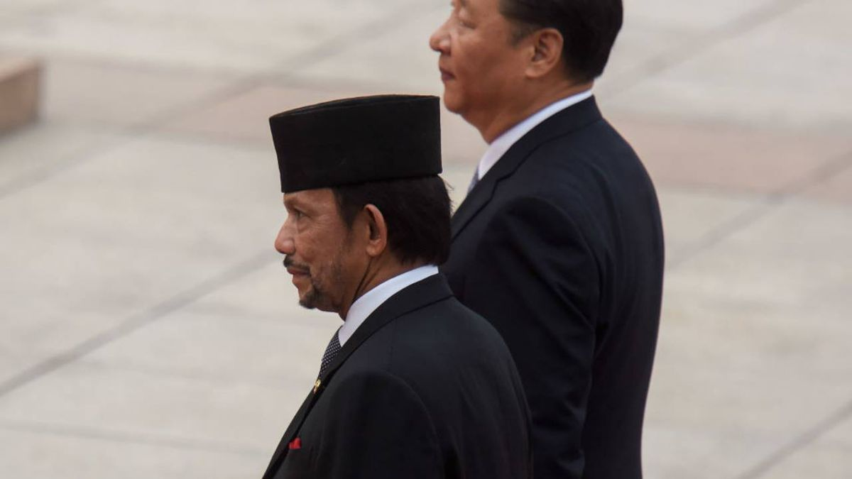 Brunei to punish gay sex, adultery with death penalty by stoning