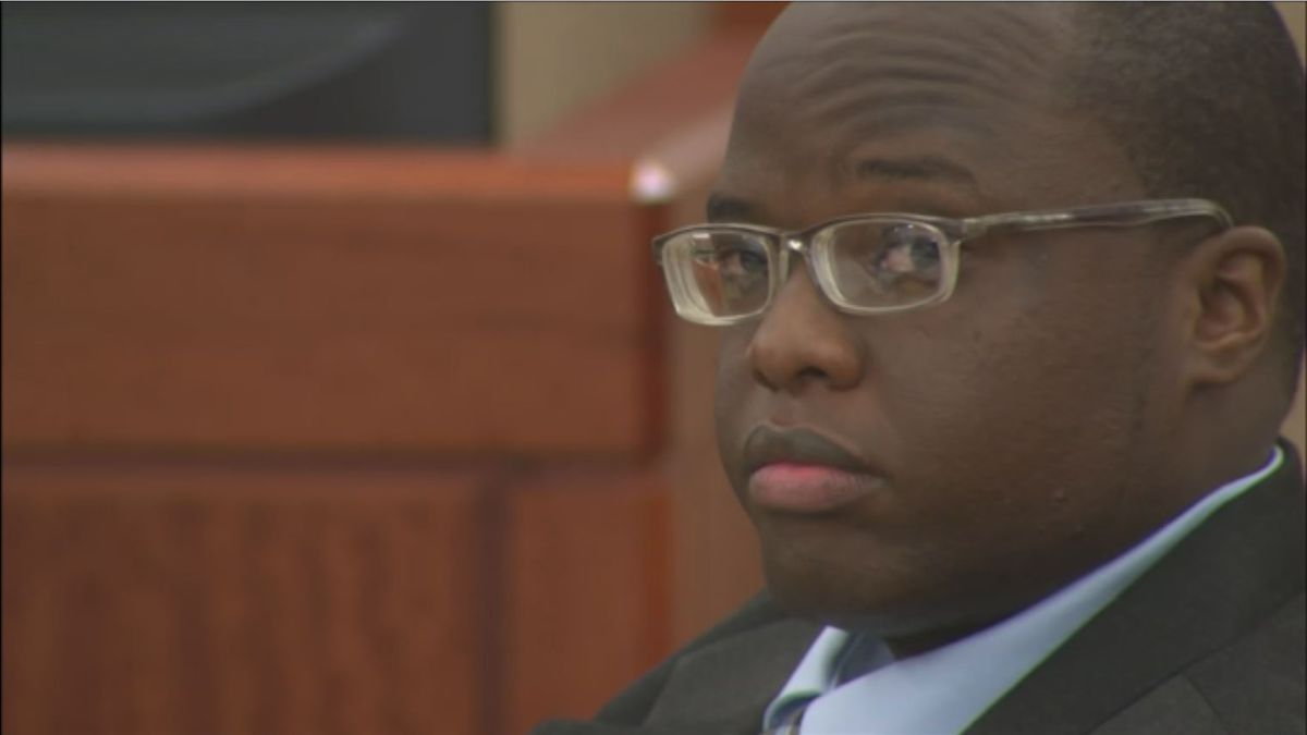 Trial begins for man accused of killing State Trooper Thomas Clardy