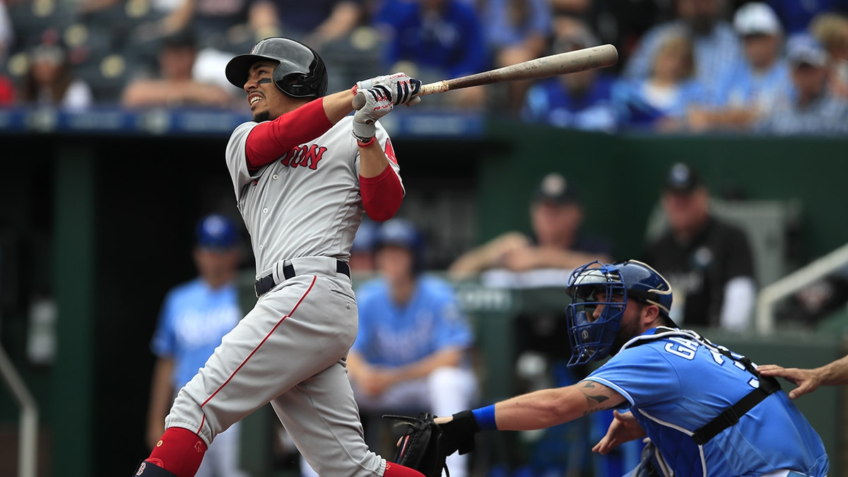Red Sox move up game start to avoid Stanley Cup conflict