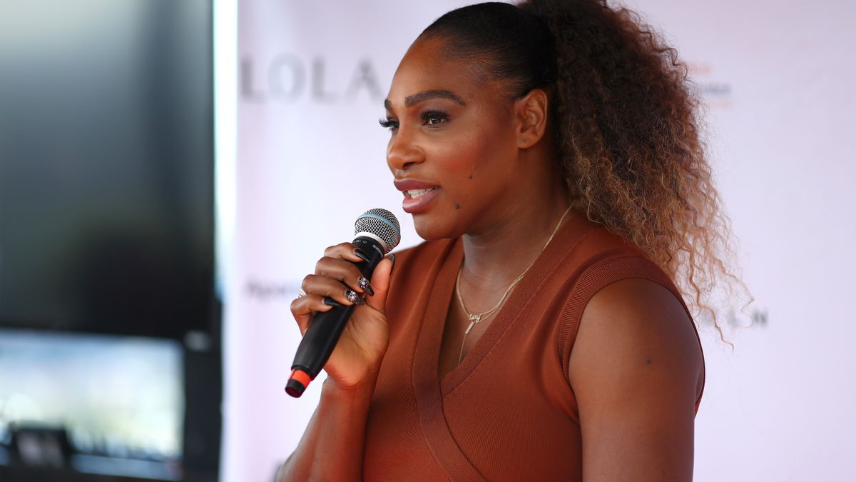 Serena Williams, Bella+Canvas to donate 4.25 million masks to U.S. schools