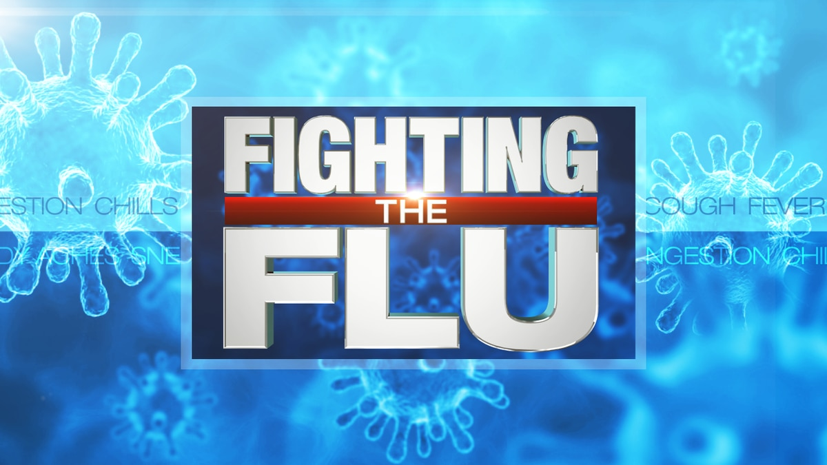 100 Gardner Middle School students out sick, many with flu-like illness