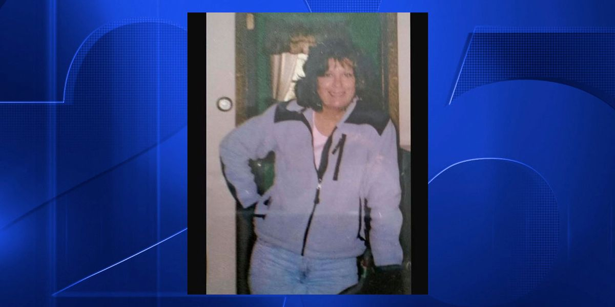 Police searching for missing Hillsborough, NH woman